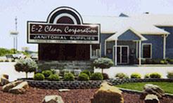 E-Z Clean store